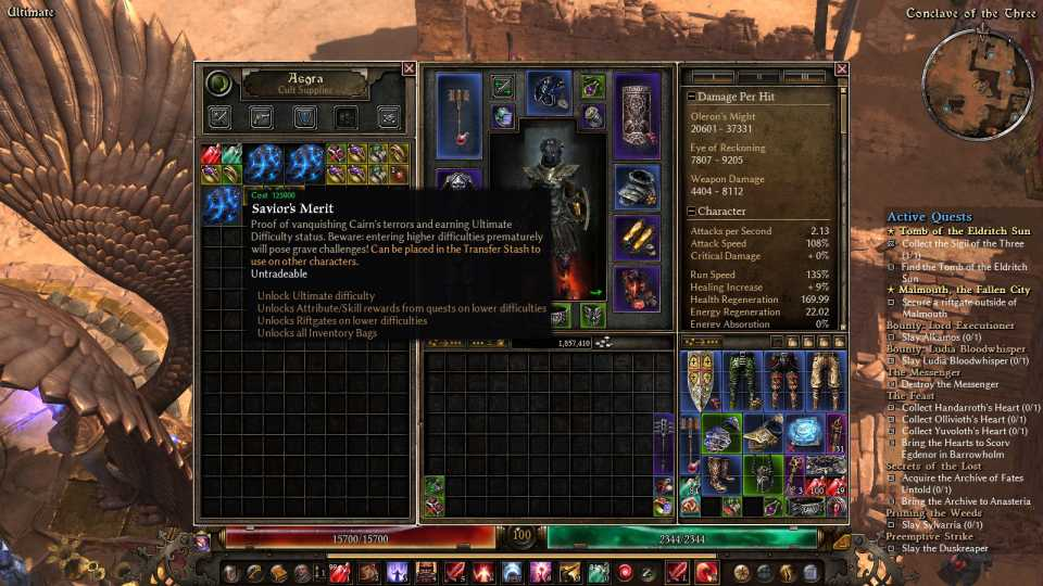 Grim Dawn How to Start Best and Level Up Fastly