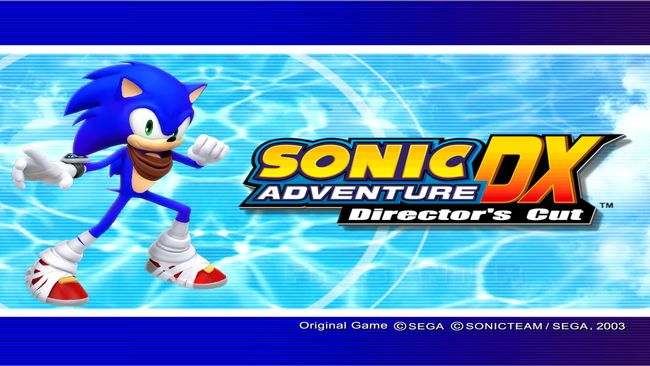 Sonic Adventure DX How to Install Mods