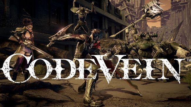 Code Vein Blue Hounds Guide - Blood Veil (Armor)