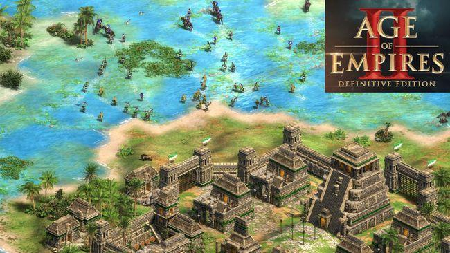Age of Empires 2 HD (PC) CD key for Steam - price from $4 ...