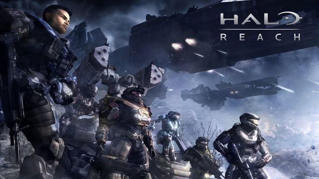 Halo Reach How To Add Missing Game Modes To Custom