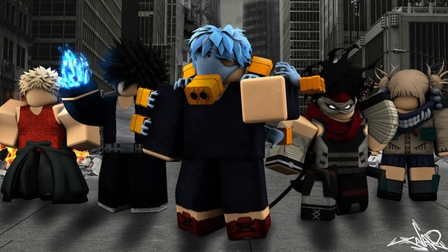 Boku No Roblox Codes Roblox July 2020