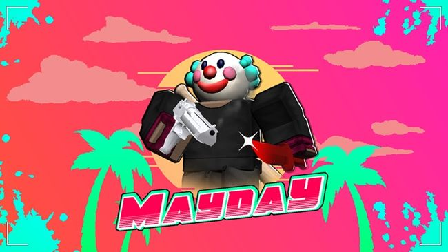 Mayday Codes For Roblox July 2020