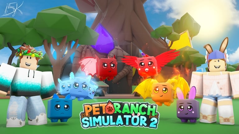 Roblox Pet Ranch Simulator 2 All Codes July 2020