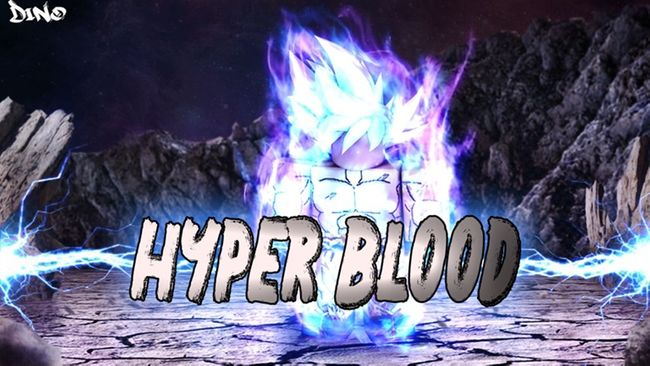 Roblox Dragon Ball Hyper Blood All Codes July 2020